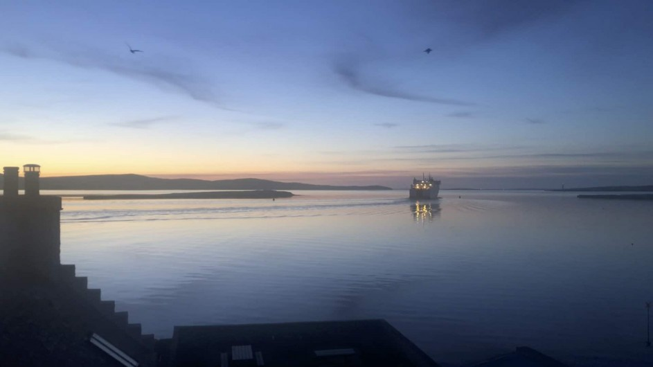 Orkney Stromness