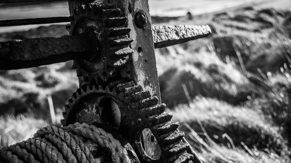 Bill Duncan photo in Orkney